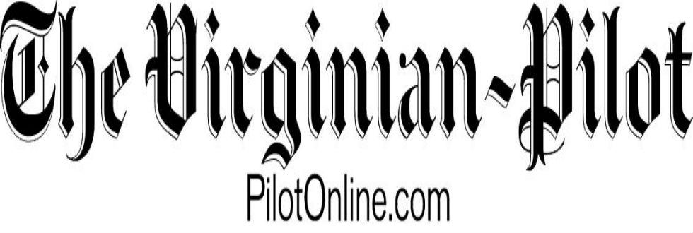 The virginian pilot